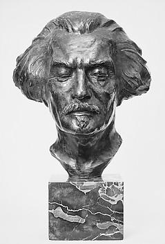 Paderewski the Artist