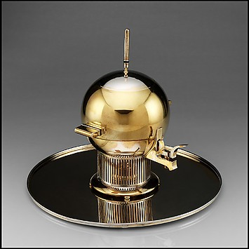 Prototype tea urn