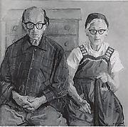 Dora and Sol Wilson