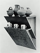 Untitled (jugs and mugs), Number 1