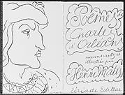 Poèmes de Charles d'Orléans