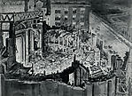 Demolishing the Century Theatre