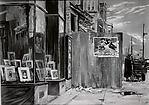 West Side Photographer's Shop