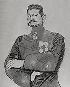 General Mangin