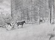 Hotel Plaza in New York
