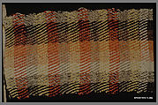 Textile sample