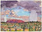 Uluru–Rainsky II