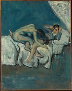 "Erotic Scene (known as ""La Douleur"")"