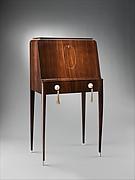 Lady's desk