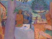 The Terrace at Vernonnet