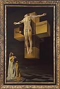 Crucifixion (Corpus Hypercubus)