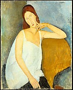 Jeanne Hbuterne (18981920)