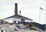 House of the Foghorn, I