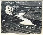 Hoffmann von Fallersleben:  The Belt