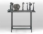 History of Black Bronze I