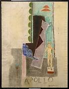 The Apollo in Matisse's Studio