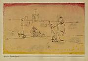 Episode at Kairouan