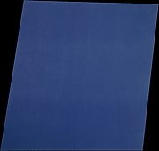 Blue Panel