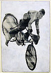 Boy on a Bicycle