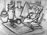 Still Life on a Table