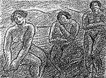 Untitled (bathers)