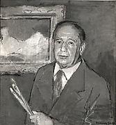 Hugo Kastor (1887-1956)