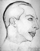 Alexander Sakharoff
