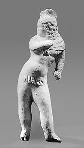 Figure (Standing Female Figure)