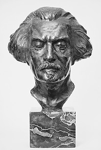 Paderewski the Artist