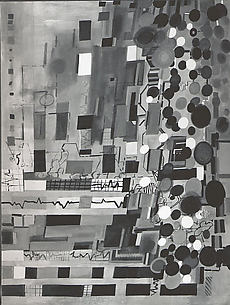 Untitled Grey Number 11