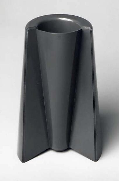 """""""Pago Pago"""" Vase (Model No. 3087)"""