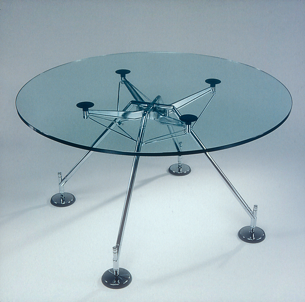 """Nomos"" Table"
