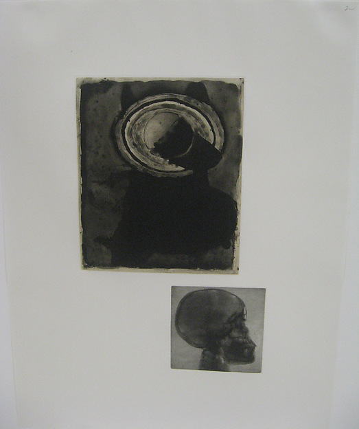 Fourteen Etchings