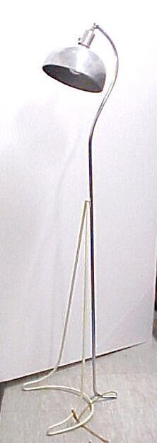 Standing Lamp (Prototype)
