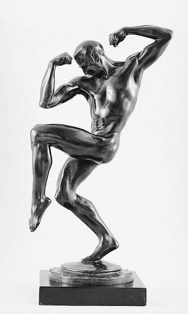 Slavonic Dancer