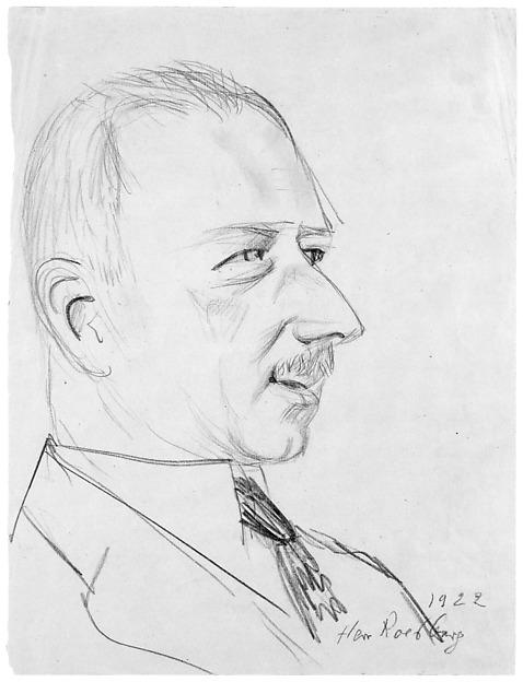 Max Roesberg, Dresden
