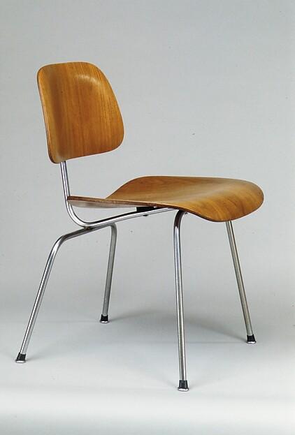 """DCM"" Side Chair"
