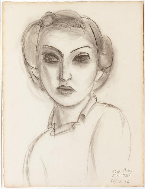 Dorothy Paley