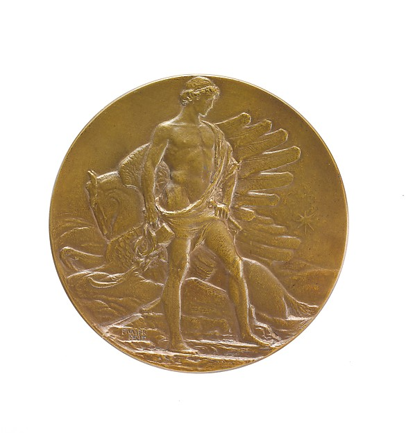 Pan-American Exposition to Augustus Saint-Gaudens