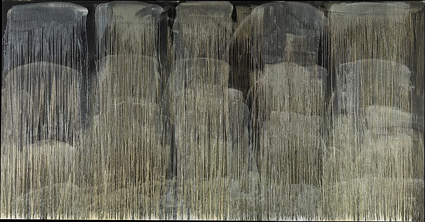 Sixteen Waterfalls of Dreams, Memories, and Sentiment