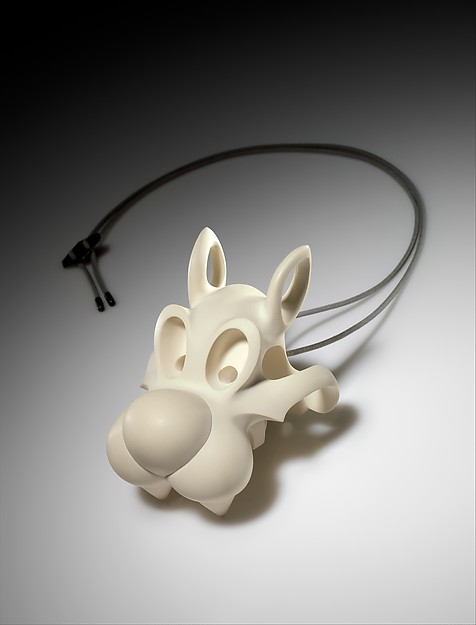 """Sylvester (Momentum Juniori) Childhood Memories"" Necklace"