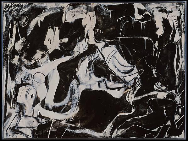 Black Untitled