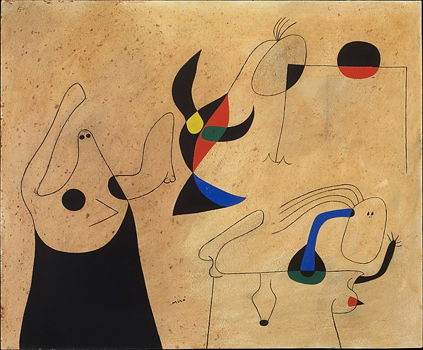 Constellation: Women on the Beach