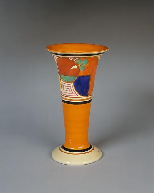 """""""Fantasque"""" Vase"""
