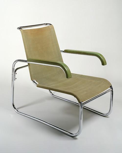 """B35"" Armchair"