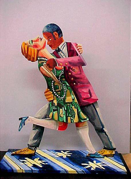 Deco Tango