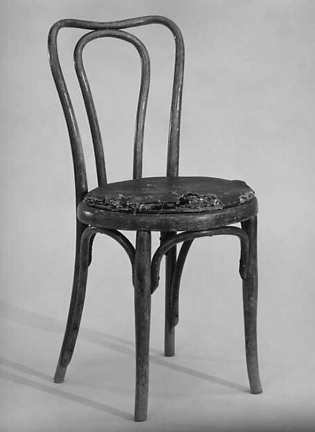 Side Chair: Model #48/L4