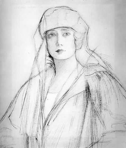 Clotilde von Derp