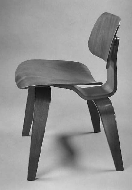 """DCW"" Side Chair"