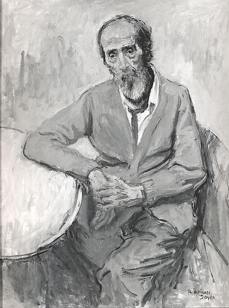 José de Creeft (1884-1982)